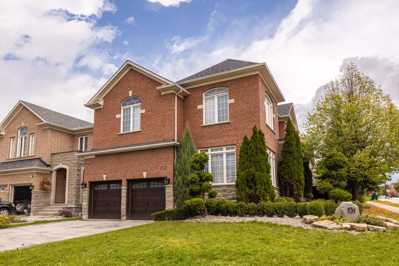 Thornhill Woods 13 Bentwood Cres