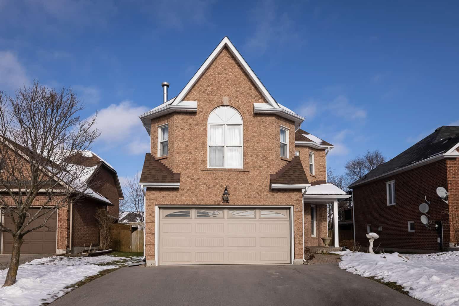 12 Fontaine Drive Keswick Ontario